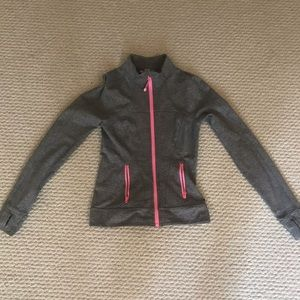 """Ivivva """"Perfect Your Practice Jacket"""""""